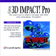 CrystalGraphics CrystalGraphics Crystal 3D IMPACT! Professional