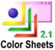 Color Sheets 2.1 (Soldata)