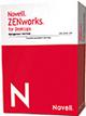 Novell ZENworks 7 Linux Management