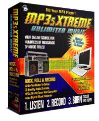 MP3s Xtreme