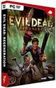 Бука Evil Dead: Regeneration