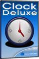 Clock Deluxe