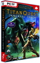 Бука Titan Quest the Immortal Throne