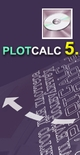 PlotCalc plug-in CorelDRAW (11, 12, X3)