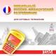TDA-Speak.Mobile. Русско-французский мобильный разговорник для сотовых телефонов (коробочная версия)