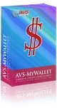 AVS-Soft AVS-MyWallet Professional