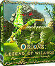 MoreGames Entertainment Orions: Legend of Wizards