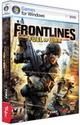 Бука Frontlines: Fuel of War