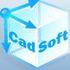 DWG Plugin 11.0 (CADSoftTools)