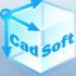 CAD View Plugin for Total Commander 11.1 (CADSoftTools)