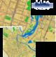 GPS / ГЛОНАСС Карта России (Мегаполис) | коробочная версия