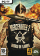 Mercenaries 2: World in Flames - (Софт Клаб)
