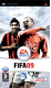 FIFA 09 (PSP) - (Софт Клаб)