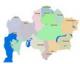 Навигационные Системы Навигационный атлас Казахстана (Guidejet) для Автоспутник 3