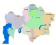 Навигационный атлас Казахстана (Guidejet) для Автоспутник 3