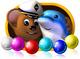 Тонки Понки. Морские приключения - (Alawar Entertainment)