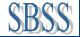 SBSS — синхронизация распределенных гетерогенных баз данных (ANSI-версия) 5.4 (2BT)