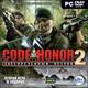 Новый Диск Code of Honor 2. Засекреченный остров (электронная версия)