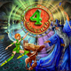 4 элемента - (Alawar Entertainment)