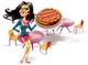 Яблочный пирог - (Alawar Entertainment)