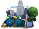 Пластилиновый город - (Alawar Entertainment)