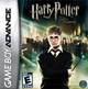 Harry Potter & the Order of the Phoenix (GBA)