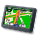 Автомобильный GPS-навигатор Garmin Nuvi 715