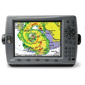 Картплоттер Garmin GPSMAP 3010C