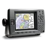 Картплоттер Garmin GPSMAP 3006C