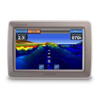 Картплоттер Garmin GPSMAP 620 + ТОПО Россия 6.03