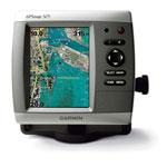 Картплоттер Garmin GPSMAP 525