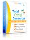 Total Excel Converter 1.5 (Софтплисити)