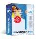 IPI.MANAGER™ PRO: Система управления задачами Годовое обновление IPI.MANAGER™ PRO (IPI Tech)