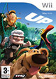 Новый Диск Disney Pixar's Up (Wii)
