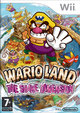 Wario Land The Shake Dimension (Wii)