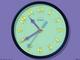 KCF Clock Model 2 -1.2 (O.K.Soft)