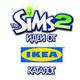 Electronic Arts The Sims 2 Идеи от IKEA Каталог (электронная версия)
