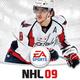 Electronic Arts NHL 09 (электронная версия)