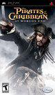 Pirates of the Caribbean 3 (PSP)