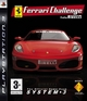 Ferrari Challenge Trofeo Pirelli (PS3)