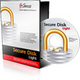 GoSecure Software Secure Disk Light - Сейф для Ваших данных