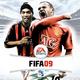 Electronic Arts FIFA 09 (электронная версия)