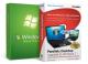 Microsoft Windows 7 Home Premium + Parallels Desktop Upgrade to Windows 7