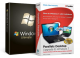 Microsoft Windows 7 Ultimate + Parallels Desktop Upgrade to Windows 7