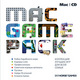 Новый Диск Mac Game Pack (MAC)