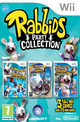 Rabbids Party Collection (Wii)