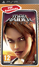 Tomb Raider Legend Essentials (PSP)