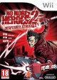 No More Heroes 2: Desperate Struggle (Wii)