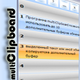multiClipboard 1.1 (Трибунский Владимир Владимирович)