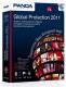 Panda Security Антивирус Panda Global Protection 2011 (Коробочная версия для дома)